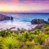 Backpacking Bermuda