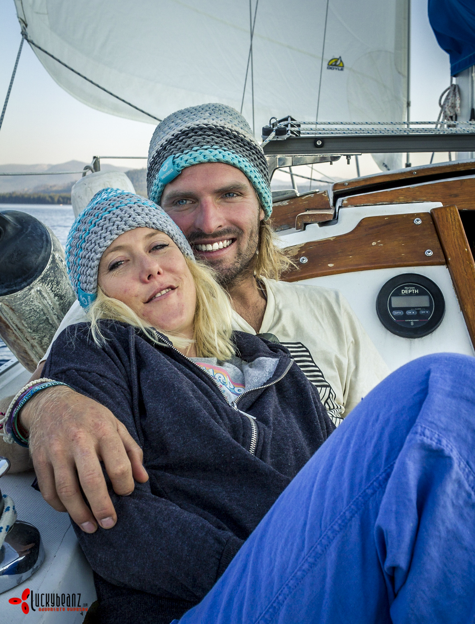 Keeping snug with 36Knots.com beanies