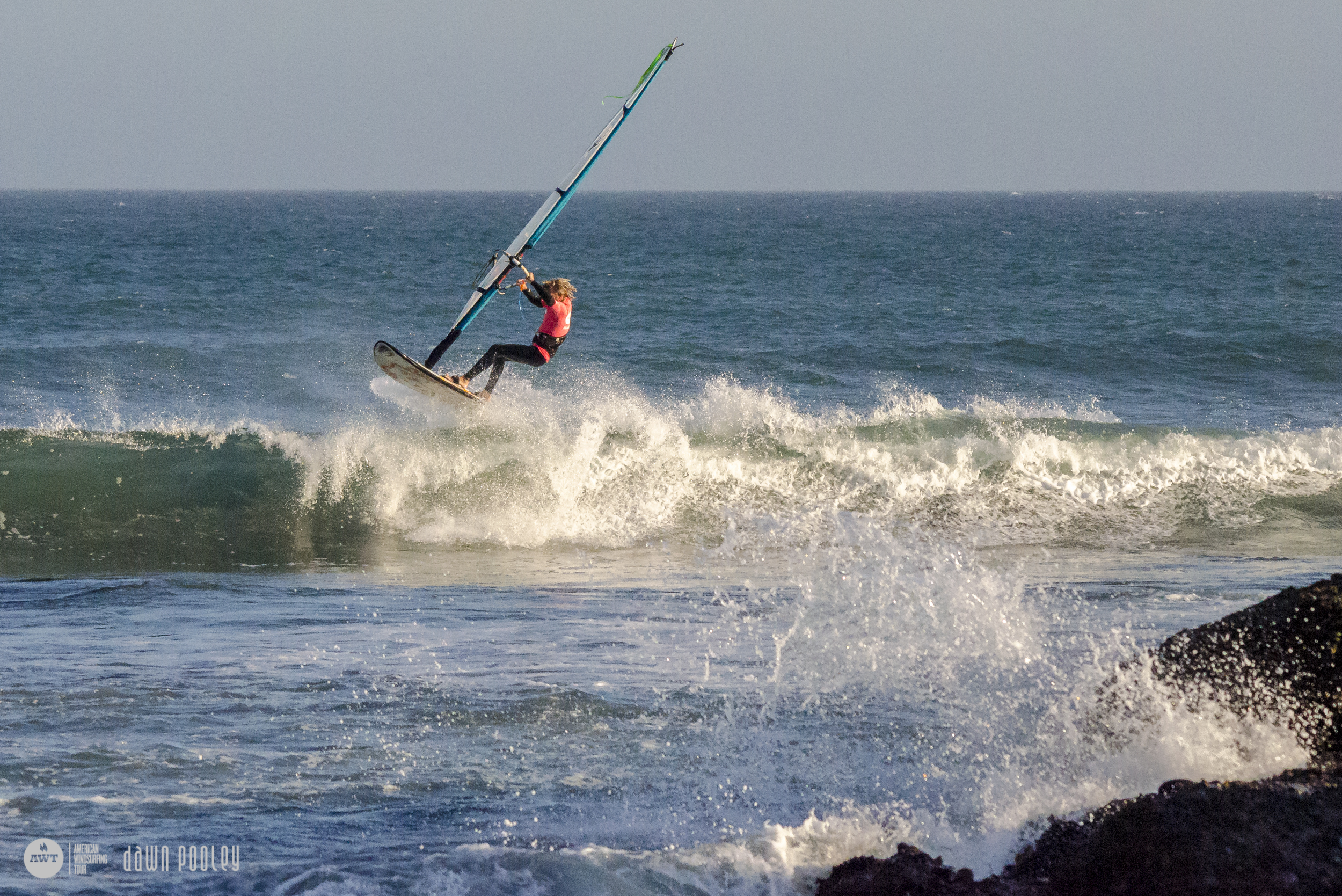 Competing in the AWT Baja : Dawn Pooley Photo